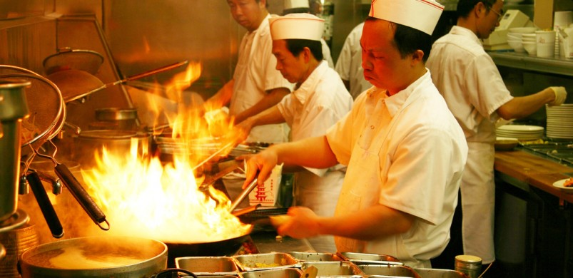 How to Choose a Real-Chinese Restaurant